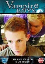 Vampire boys, 2011