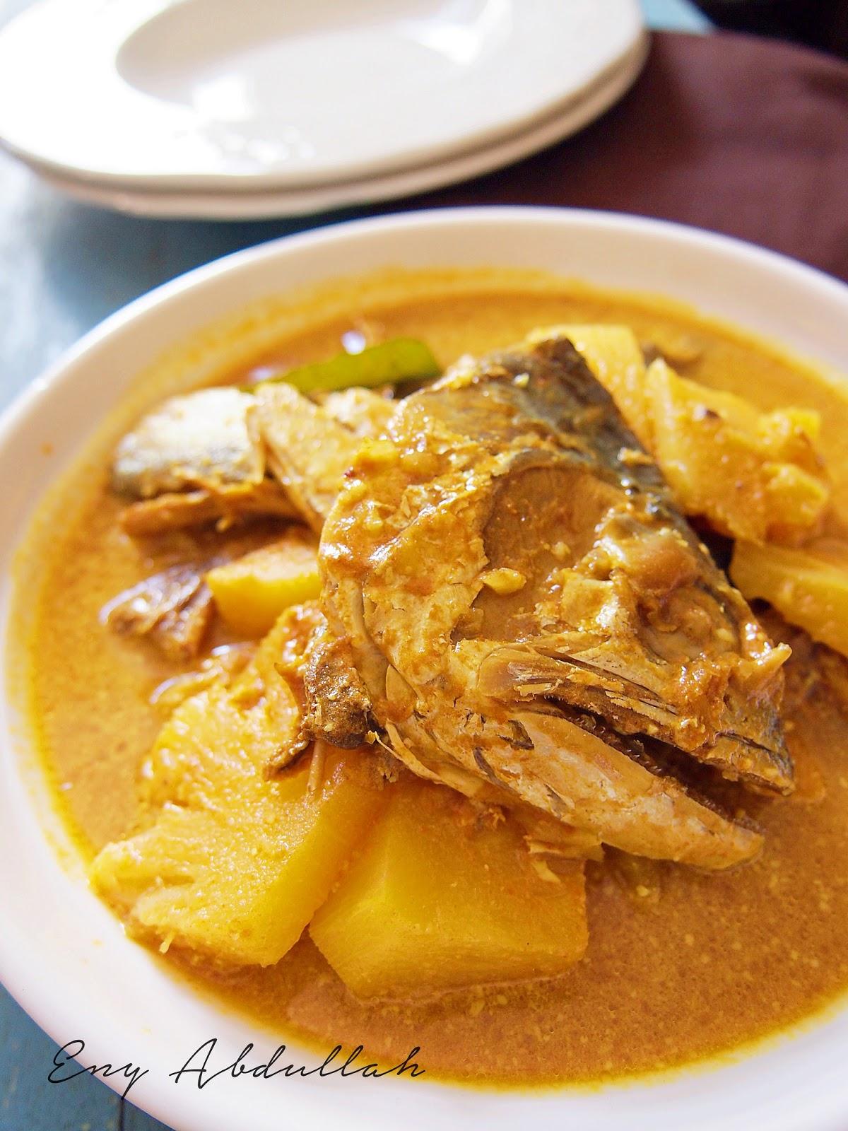 resepi gulai ikan nanas  descargar Resepi Ikan Mas Bakar Sunda Enak dan Mudah