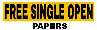 Free Single Open Papers