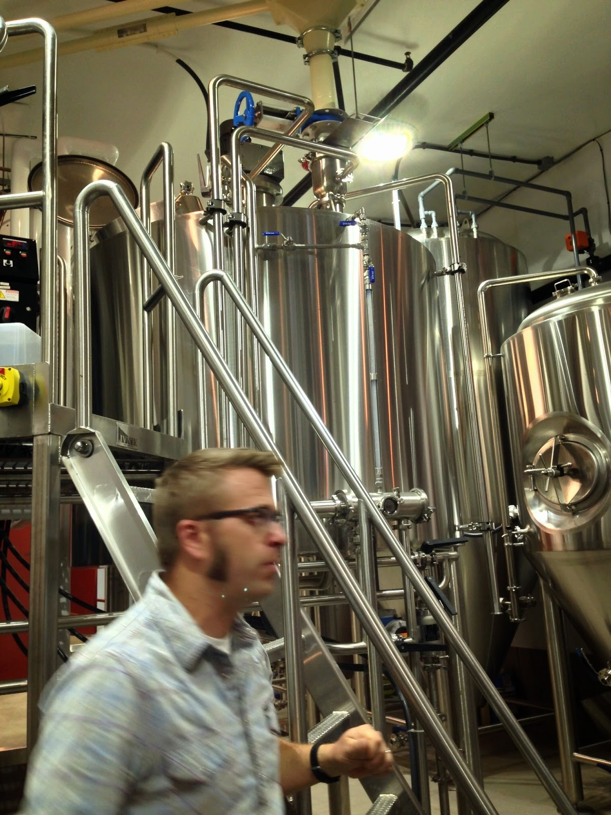 quality control brewing Craftbrewcontrol is a division of controltec, inc and is dedicated to providing innovative, high quality control products to the craft brewing industry.