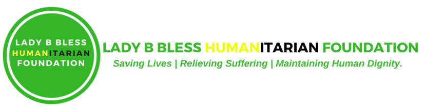 The Lady B Bless Humanitarian Foundation Blog