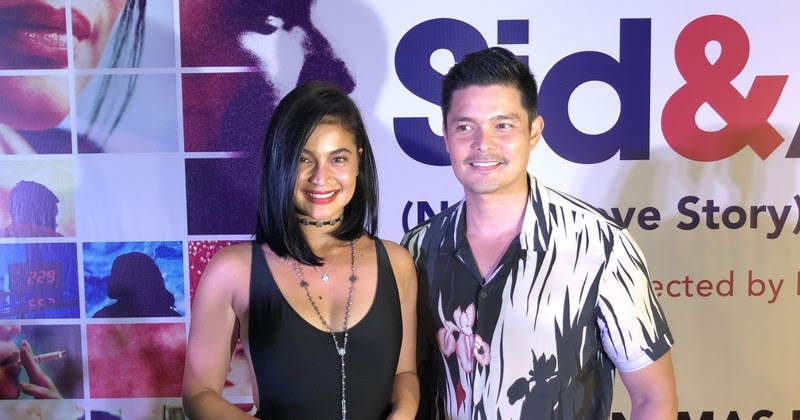 My Movie World: Anne Curtis and Dingdong Dantes In ...