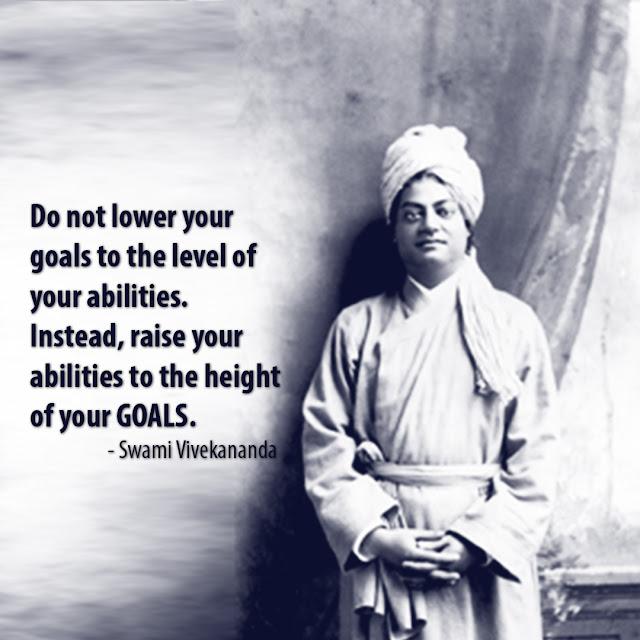 Quote 2 by Swami Vivekananda | HBR Patel