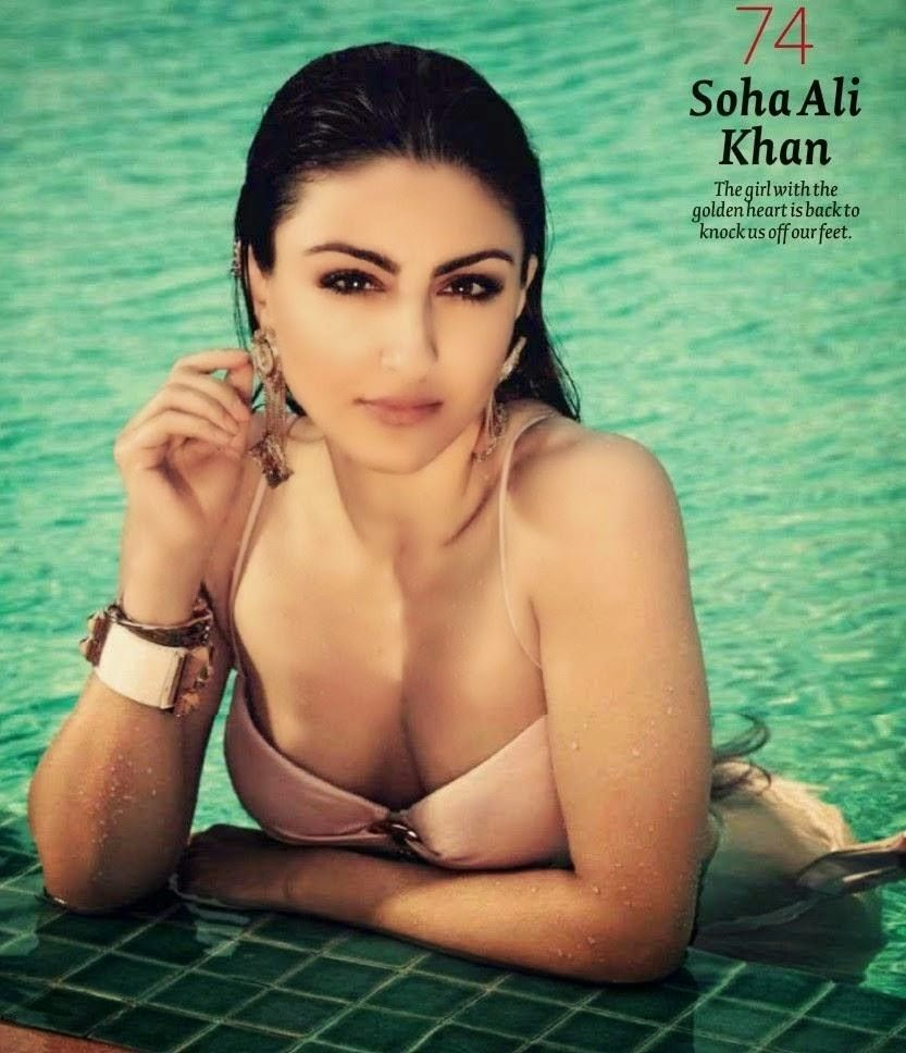 Soha ali khan hot sex