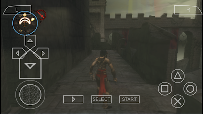 Download Prince Of Persia Revelation PSP ISO/CSO High Compress Android