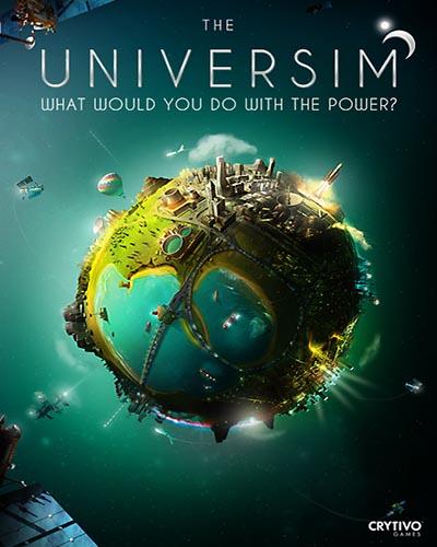 โหลดเกมส์ The Universim