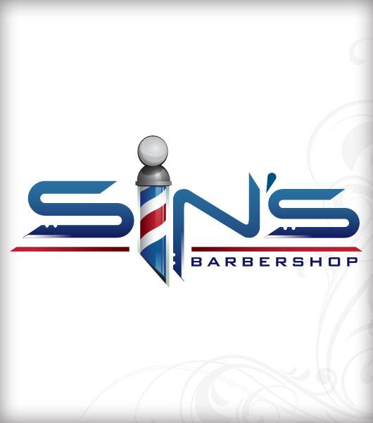 Barber Shop Logos | Short Hairstyle 2013