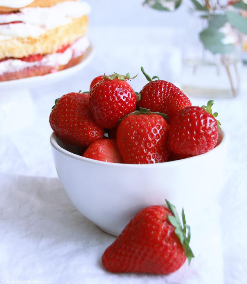 Erdbeertörtchen mit Tonka-Mascapone-Creme | whatinaloves.com