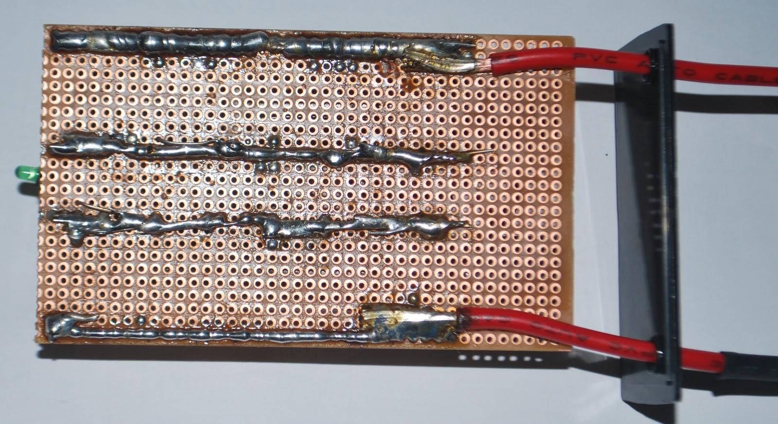 Diy Fix On Your Own 33640uf Car Voltage Stabilizer Plus Fake Pivot Circuit Diagram