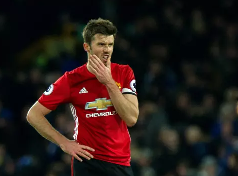 AGEN BOLA - Penyebab Michael Carrick Absen Bela Manchester United
