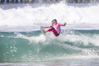 31 Courtney Conlogue Vans US Open of Surfing foto WSL Kenneth Morris