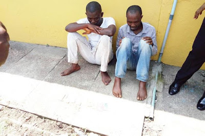 Lagos Banker Hacks Into Customers' Accounts, Steals Millions