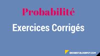 Probabilité exercices corrigés pdf | QCM 1