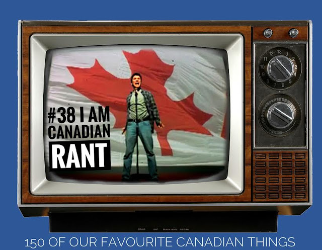 the rant molson Read about i am canadian rant by molson canadian and see the artwork, lyrics and similar artists.