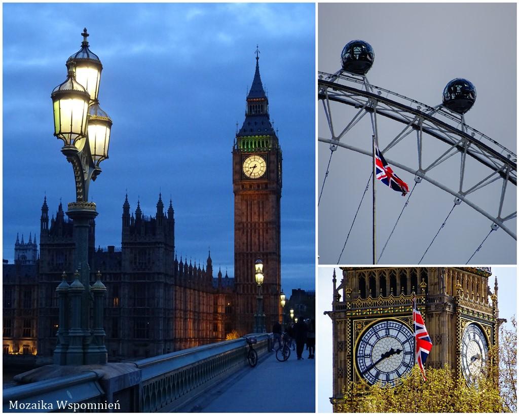 Londynska strona podlaczenia