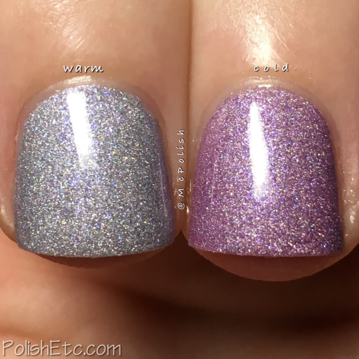 Serum No. 5 - Empowered Collection - McPolish - Nevertheless, She Persisted
