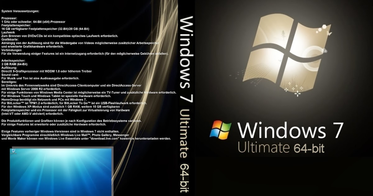 windows 7 ultimate sp1 iso original 32 64 bits espa ol gratis programas warez. Black Bedroom Furniture Sets. Home Design Ideas