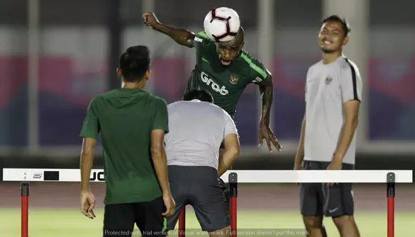 Curahan Hati Greg Nwokolo Setelah Mencetak Gol Untuk Timnas