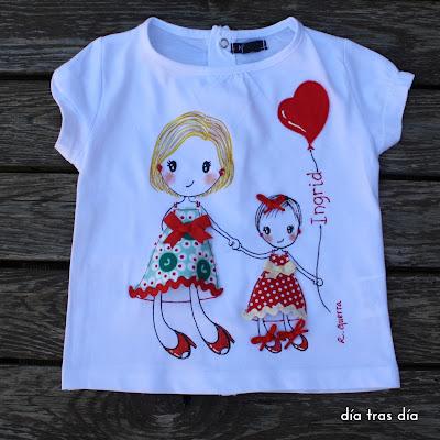 Camiseta Ro-ro