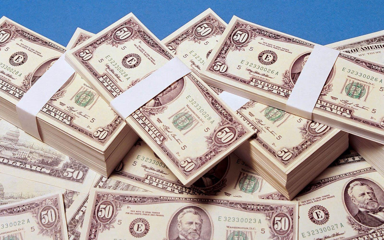 wallpaper: Money Wallpapers