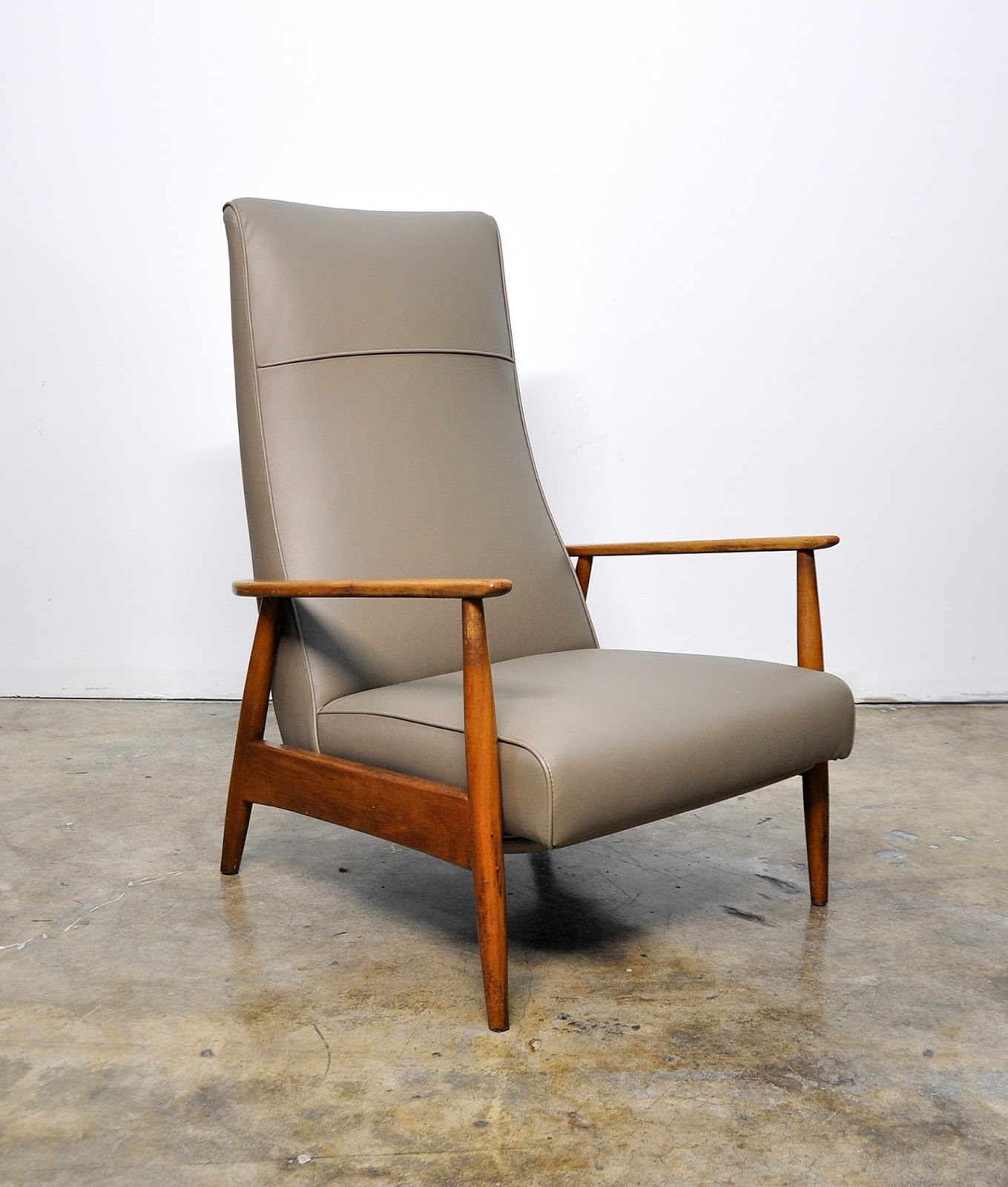 Milo Baughman Chairs
