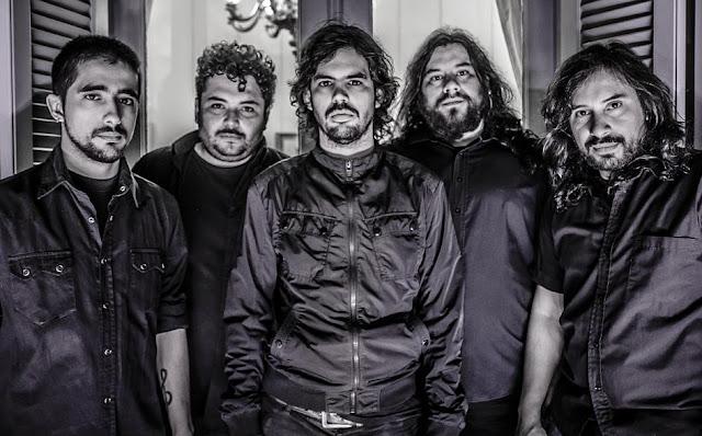 guauchos folk rock formosa indie music argentina 2011