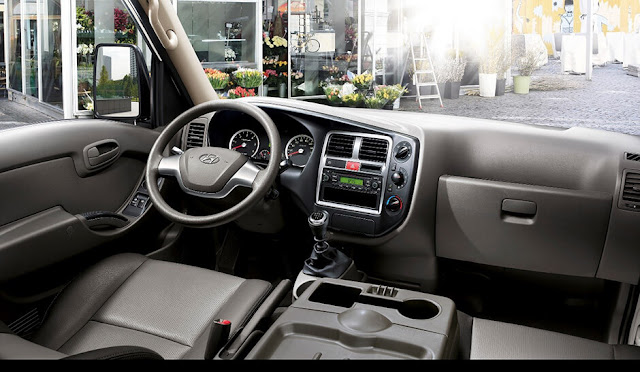 Hyundai NEW PORTER 150