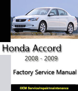 Honda Factory Service Repair Manuals border=