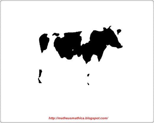 MatheusMáthica: Uma vaca?