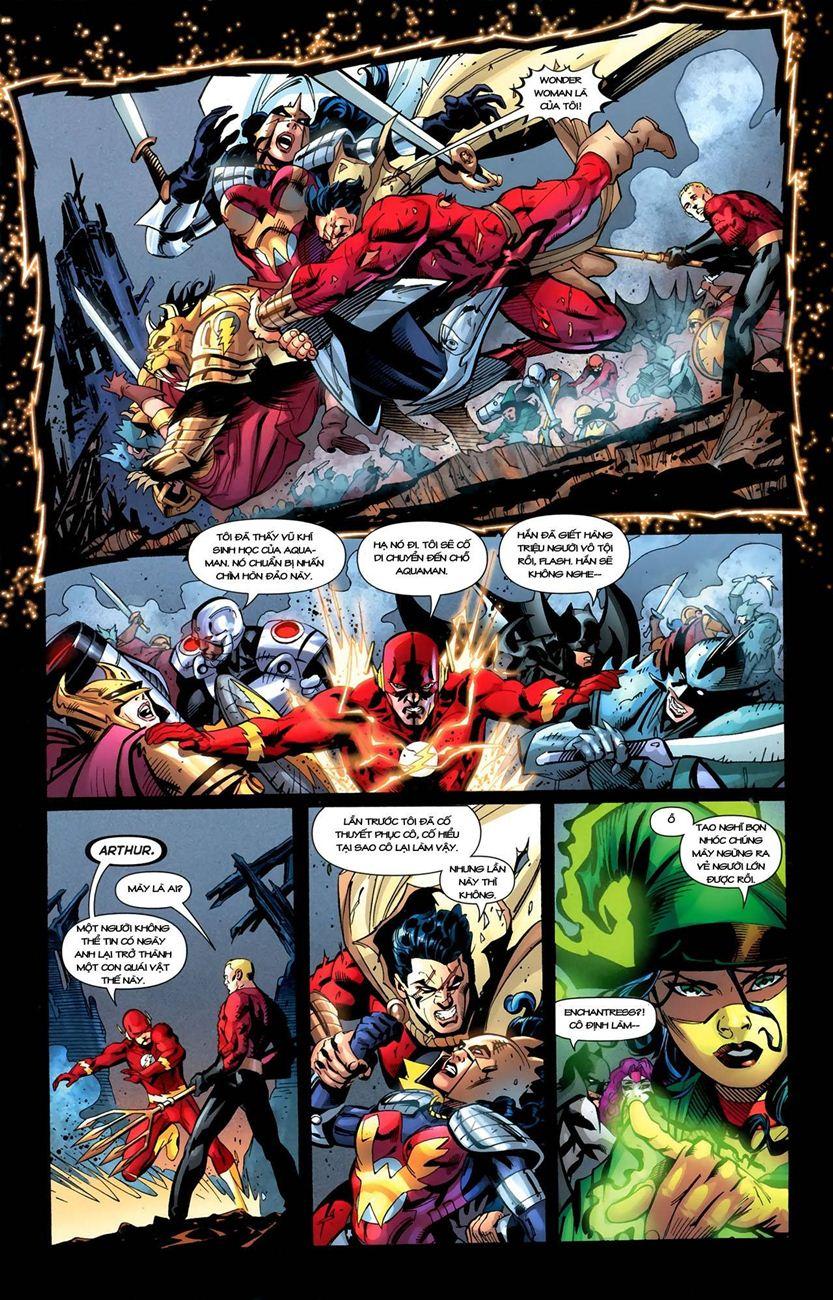 FlashPoint chap 4 trang 22