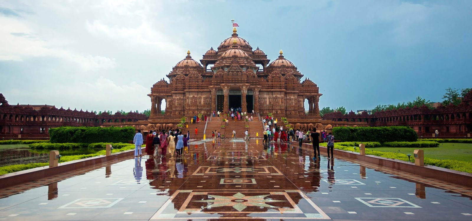 5 Must Have Experiences on your first Delhi visit 2018-2019