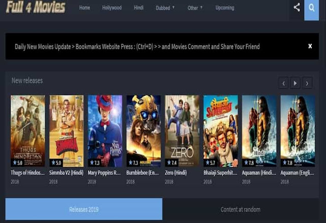 New Bollywood movies download in HD