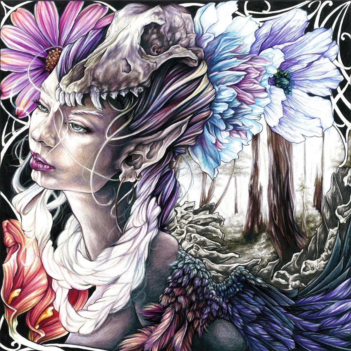 Arctic Sleep - Passage Of Gaia (2014)