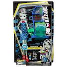 Monster High Frankie Stein Teen Hangout Doll