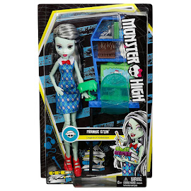 MH Teen Hangout Frankie Stein Doll