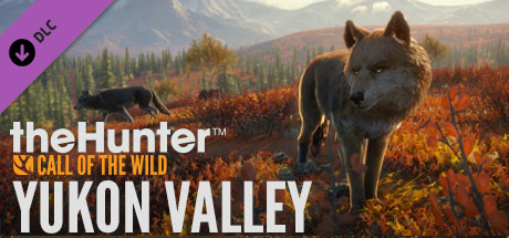 theHunter Call of the Wild 2019 Edition Yukon Valley PC Game Download