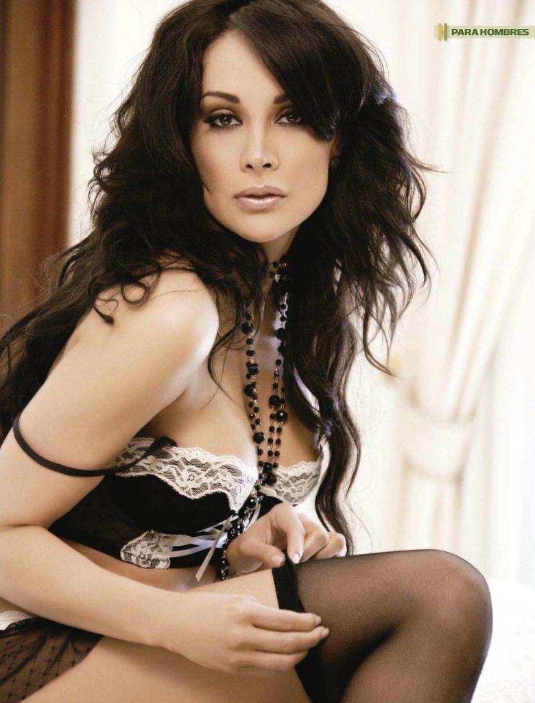 Tania Vazquez - Galeria 6 Foto 1
