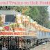 होली के लिए रेलवे ने इन स्पेशल ट्रेनों का किया ऐलान