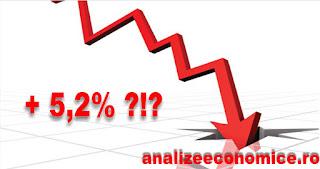 Economia poate intra în recesiune