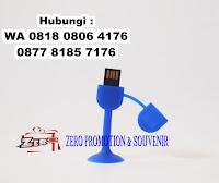USB Karet Standing, USB STICKY RUBBER FDBR06, USB Stick Rubber FDBR06, Cinderamata Ekslusif FDBR 06, flashdisk berbahan rubber