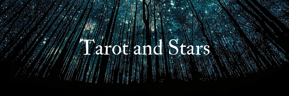 Aria Sparrowsong's TAROT AND STARS