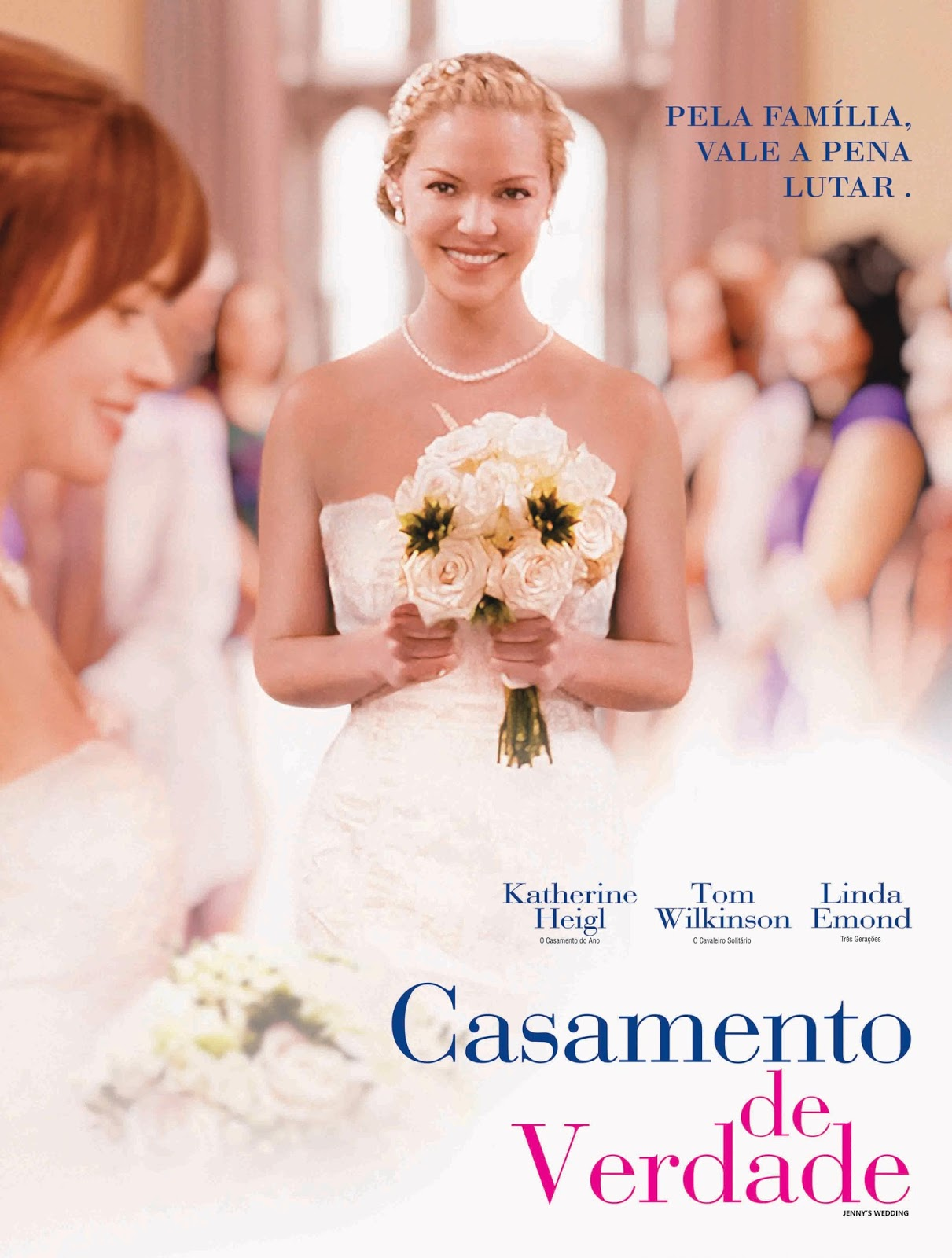 Casamento de Verdade Torrent - Blu-ray Rip 720p e 1080p Dublado (2016)