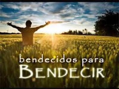 ¿CUÁL ES LA MAYOR BENDICIÓN?: Señor Jesús que me conozca a mí,  que te conozca a Ti