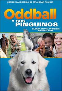 Oddball y sus Pingüinos / Operación Pingüino