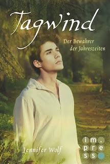 Tagwind - Der Bewahrer der Jahreszeiten, Jennifer Wolf