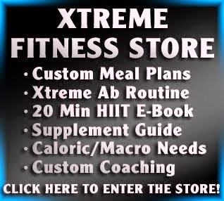 Xtreme Fitness For Life!: P90X2 90 Day Results!