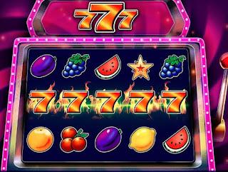 Sizzling Hot 77777 jackpot Odds