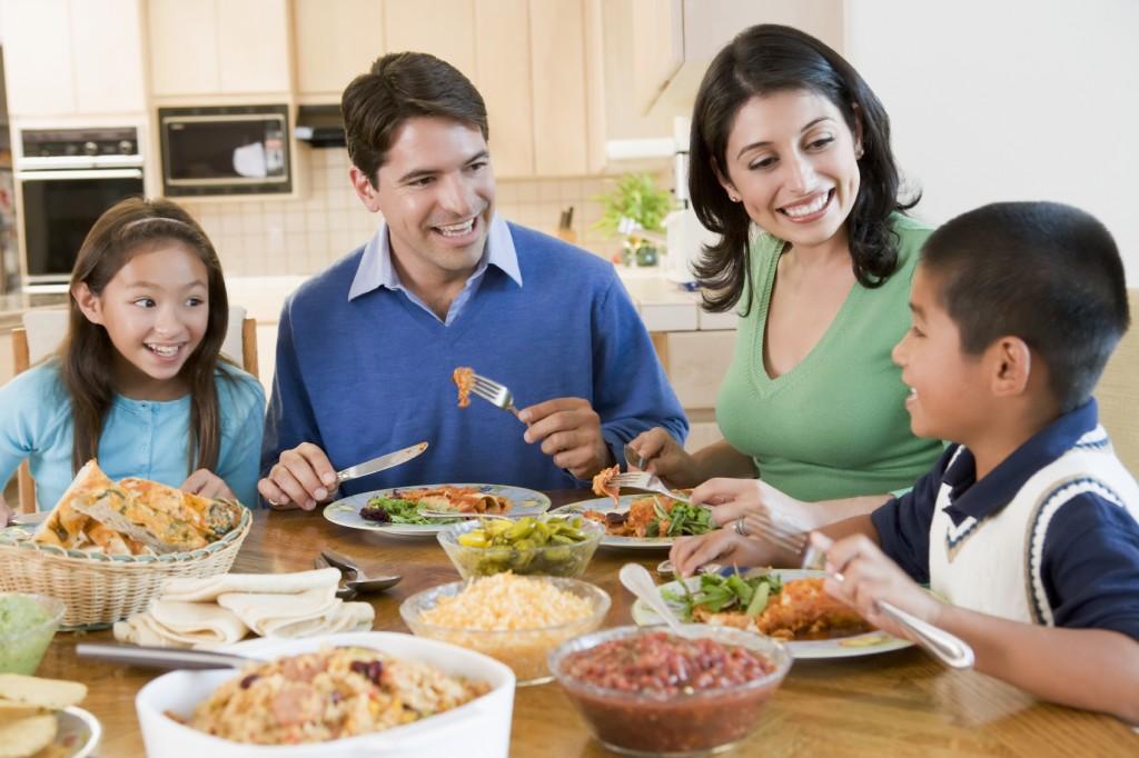 Cara Menumbuhkan Rasa Kebersamaan di Tengah Keluarga