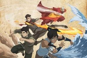 Avatar: A Lenda De Korra Dublado Episódio 05