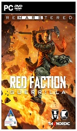 6537088 l - Red Faction Guerrilla ReMarstered Update v4851-CODEX